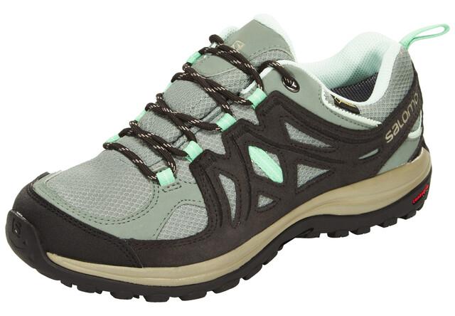DISCOVERY GTX® Backpacking Footwear Hiking Salomon